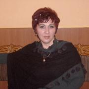 Румия, 55 лет, Лев