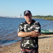 Алексей 45 Хабаровск