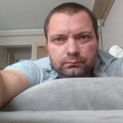 Андрей 36 Варшава