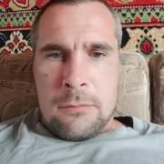 Андрей Васильев, 40, г.Шуя