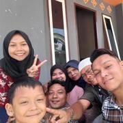 Zay, 26, г.Джакарта