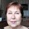 Людмила, 69, г.Каунас