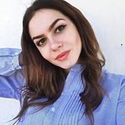 Кристина, 20, г.Подольск