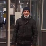 Сергей Губаньков 45 Назарово