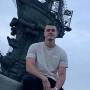 Знакомства в Туле с пользователем Дмитрий 25 лет (Лев)