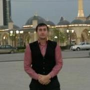 Ахмед 34 Магас