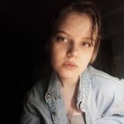 Олеся, 17, г.Великий Устюг