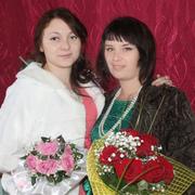 татьяна, 28, г.Шахунья