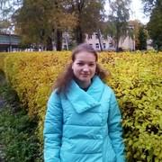 Kristina, 18, г.Щелково