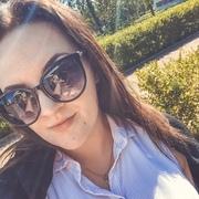 Дарья, 22, г.Новый Оскол