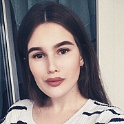 Вика, 20, г.Кирово-Чепецк