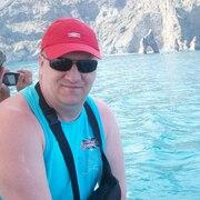 Начать знакомство с пользователем Алексей 48 лет (Стрелец) в Краснозаводске