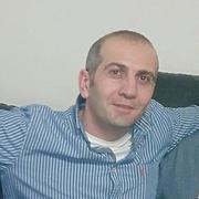 Koba, 45, г.Линц