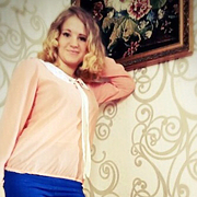 Мария, 19, г.Костанай