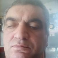 Джан, 47 лет, Близнецы, Новороссийск