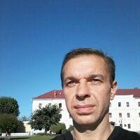 Паша, 44 года, Скорпион, Могилёв