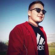 Ырыскелди, 20, г.Назарово
