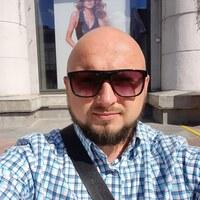 Игорь, 31 год, Козерог, Гродно