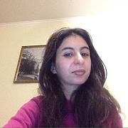 Ясмин, 27, г.Рабат