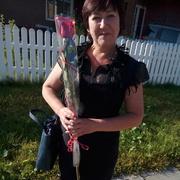 Татьяна 56 лет (Лев) Истра
