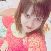 Марина, 29, г.Тоцкое
