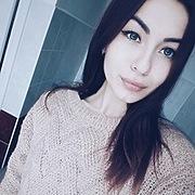 Татьяна 23 года (Водолей) Курск