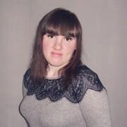 Александра, 23, г.Пермь