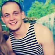 Игорь Райкевич, 26, г.Кронштадт