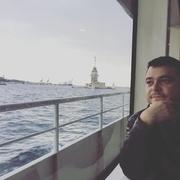 TC Seyhan, 37, г.Гонолулу