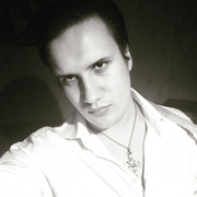 Вальтер, 21, г.Одинцово
