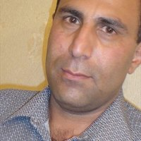 sami, 44 года, Скорпион, Москва