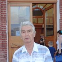 Владимир, 65 лет, Дева, Новосибирск