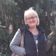 Галина, 60, г.Балашов
