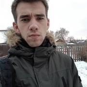 Миша, 25, г.Чапаевск