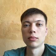 Дмитрий, 27, г.Биробиджан