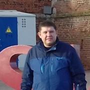 Дмитрий 39 Нижний Новгород