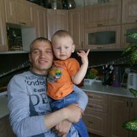 сергей, 36 лет, Козерог, Южно-Сахалинск