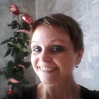 Елена, 42 года, Козерог, Брянск