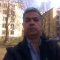 Тохир, 53 года, Рыбы, Санкт-Петербург