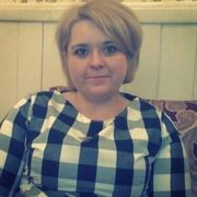 Валентина 38 лет (Стрелец) Самара