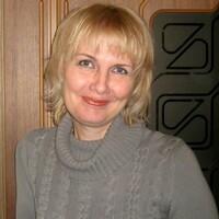 Алёна, 52 года, Весы, Ярославль