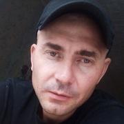 юра, 37, г.Верхнеуральск