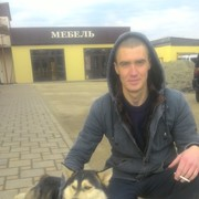 Иван, 31, г.Динская