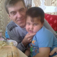 ДЕНИС ИВАНЬШИН, 42 года, Телец, Уральск
