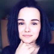 Елена, 20, г.Мирный (Саха)