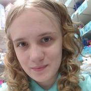 Юлия, 20, г.Курган