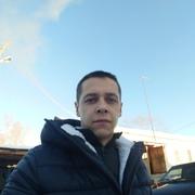 Владимир Никифоров, 28, г.Краснотурьинск