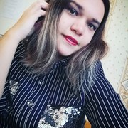 Регина, 22, г.Бавлы