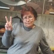 Алена, 56, г.Беломорск