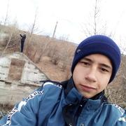 Максим Шамшурин 16 Чита